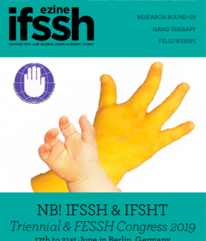 IFSSH Ezine Newsletter - Volume 9 Issue 1 Number 33
